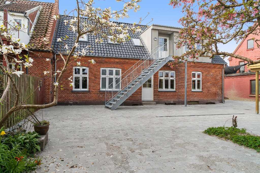 Sankt Hans Gade 20