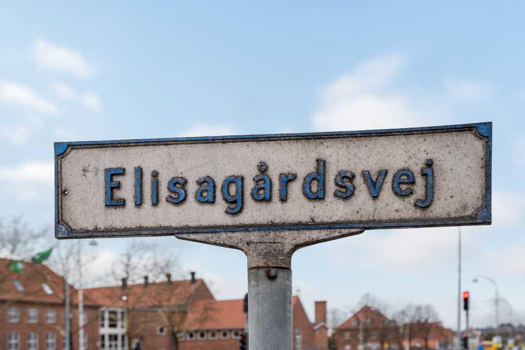 Elisagårdsvej 12