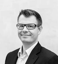 Rasmus Svendsen, Indehaver