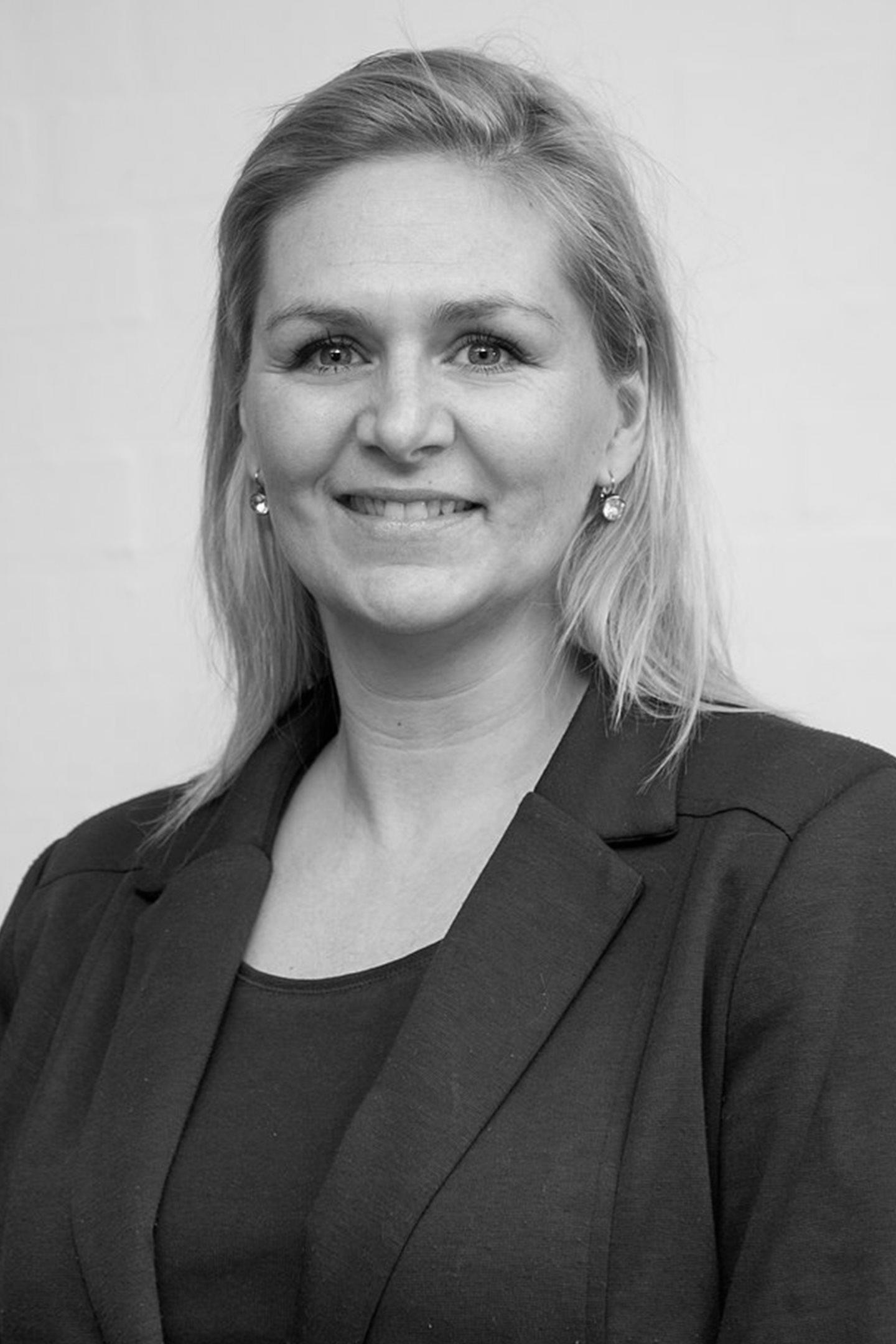 Katrine Hart Hansen